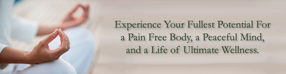 Experience Your Fullest Potential Acupuncture Middleton